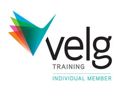 VELG Training Logo